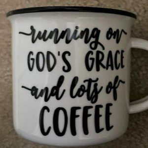 Cute Coffee Mug-Excellent condition